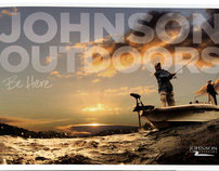 Johnson Outdoors annual report