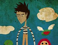 Mi primera ilustración
