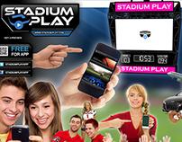 Stadium Play Overview