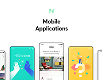 Mobile Applications: Showcase 2019