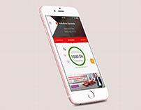 Vodafone Yanımda - Geliştirme