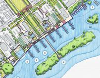 Miami Brickell Waterfront Masterplan