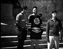 Montréal court pour Boston / Montreal runs for Boston