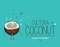 Cultura Coconut