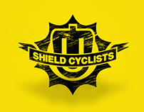 Shield Cyclists Website