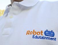 Robot Edutainment