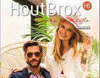 Houtbrox Magazine ism Total Creation