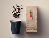 Graphic Coffee