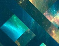 Pattern Design for our Website