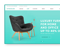 Luxury Furniture Store