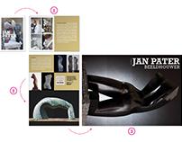 Jan Pater. Sculptor