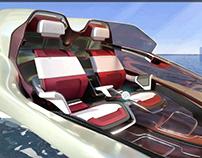 The Hyperfoil: Aquatic Transportation for Miami 2035