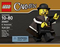 Opera Lego