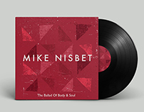 Mike Nisbet EPs