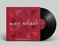 Mike Nisbet EPs