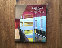 Hospital Alto Vicentino area Book