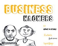 The Business Hackers by What A Story