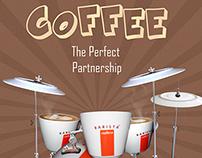 lavazza,italy's favourite coffee