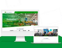Control y Sostenibilidad - WebSite