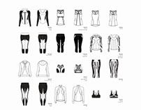 Flats Activewear