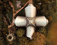 Aerial Facades Vol.2