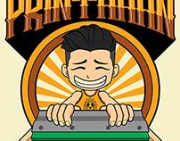 My Printahan Logo