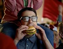 McDonald's & UEFA