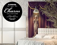 Florense Charm Collection