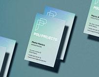 PoliProject - Branding