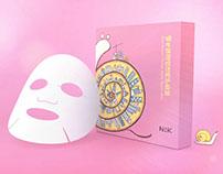 NRK mask