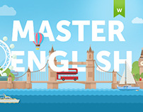 Master english | Marketing case