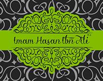 Imam Hasan a.s.