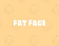 Logo Redesign: FATFACE
