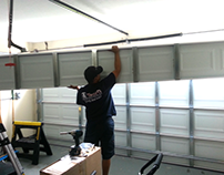 Langley Garage Door Repair