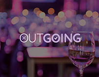 Outgoing: Social Planning Simplified