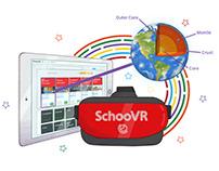 SchooVR Website Illustrations
