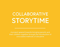 Collaborative Storytime