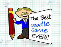 The Best Doodle Game Ever