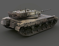 Merkava Mk2