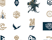 Logos, Icons & Emblems II