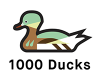 1000 Ducks: A Guidebook