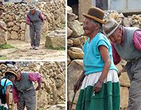 Viejos amores - Fotografía