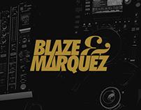 Blaze&Marquez