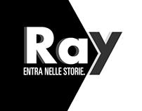 RAY   Brand Design