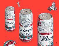 Lata Budweiser Lolla 2019