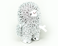 The Silver Treeson (2016)