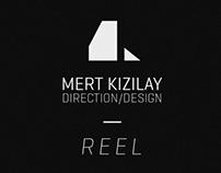 MERT KIZILAY - REEL