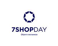 7SHOPDAY: Online shop