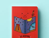 José Eduardo's Diary