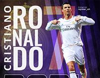 Cristiano Ronaldo - Sports Creative